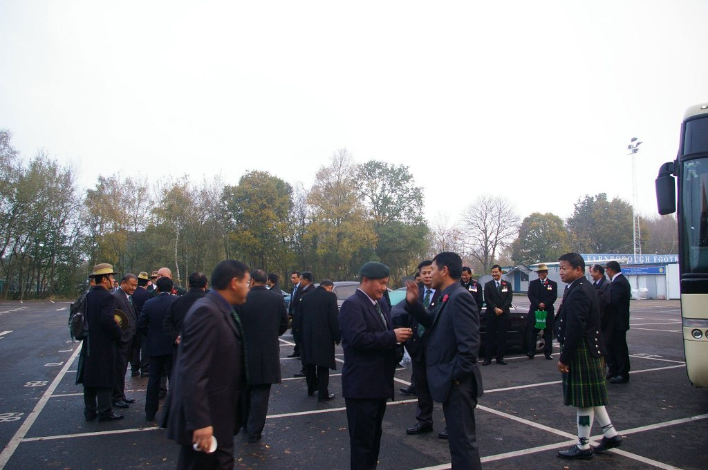 remembrance-sunday-2011-bgws 7