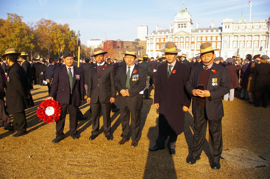 remembrance-sunday-2011-bgws 19
