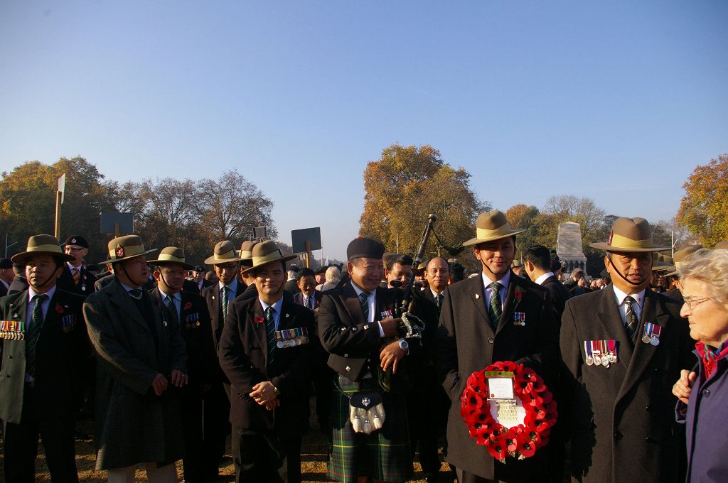 remembrance-sunday-2011-bgws 22