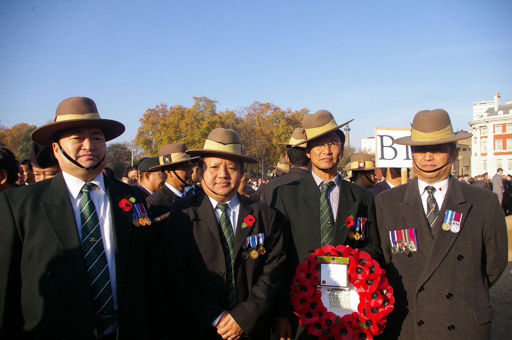 remembrance-sunday-2011-bgws 41