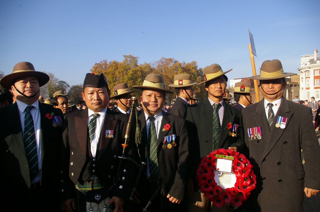 remembrance-sunday-2011-bgws 42